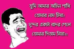 বোকা sms