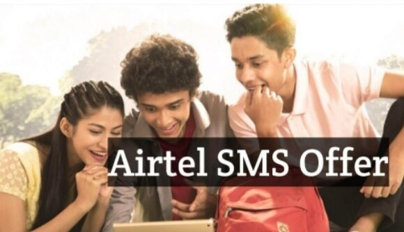 Airtel SMS Offer 2021: All Pack Activation Code