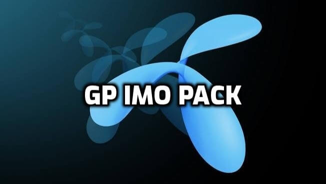 GP IMO Pack 2021 (All New Offer Code)
