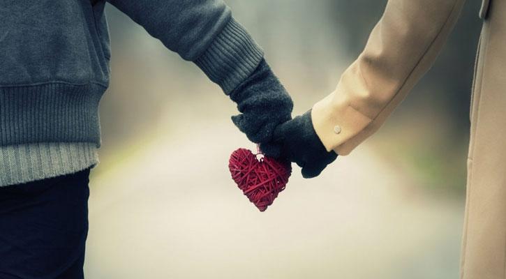 Valentine Day এর ছন্দ মেসেজ