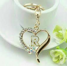 R অক্ষরের ছবি