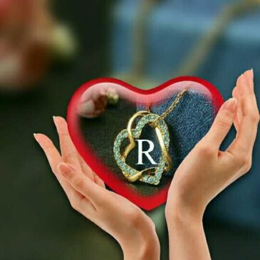 R name photo