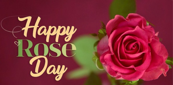 Rose day Special SMS 2021