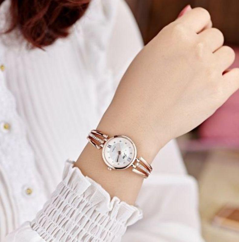 stylish watch design girl